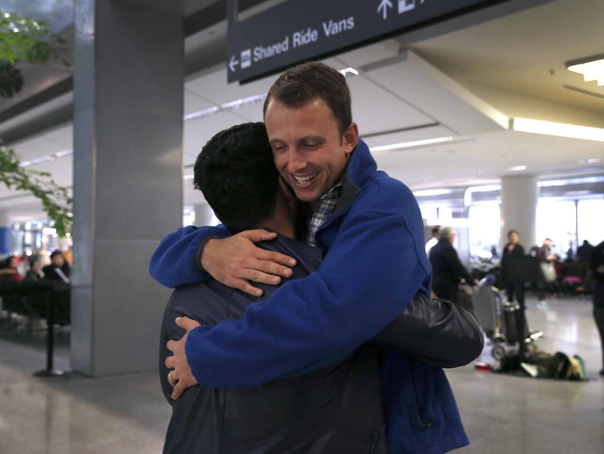 afghan who helped u s fight taliban wins battle to immigrate sfgate