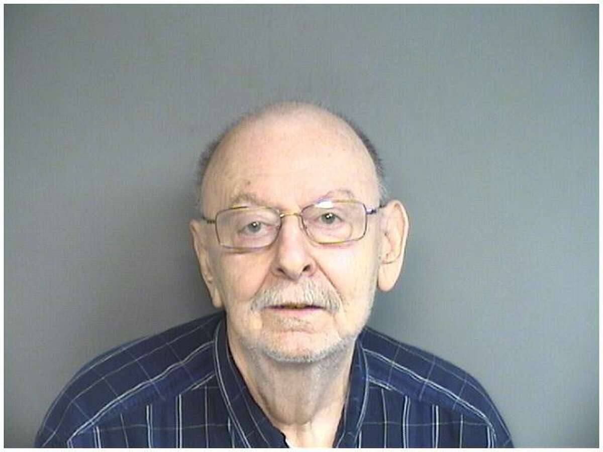 Retired custodian Thomas Genovese, 74, of Stamford, was allowed on Wednesday to participate in a diversionary program that could wipe a bank robbery charge off his criminal record. Genovese admitted to stealing $700 during the robbery of People's Bank on Shippan Avenue on April 7, 2016.