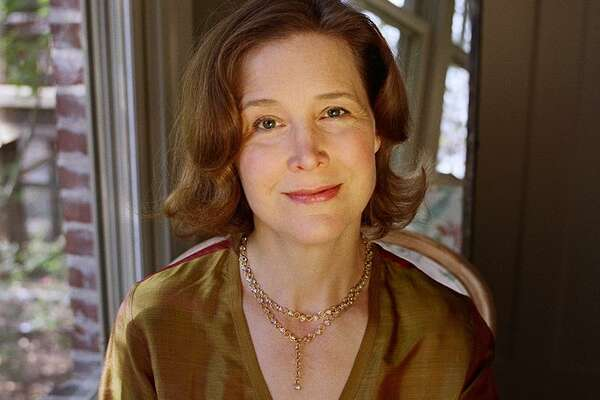 """Ann Patchett, author of the best seller """"Bel Canto,"""" is a finalist for this year's National Book Critics Circle Award for fiction for her latest novel """"Commonwealth."""""""