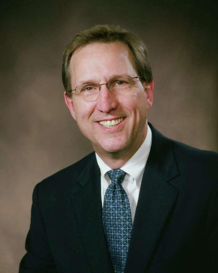 Jefferson County Judge Jeff Branick Photo: Provided / Beaumont