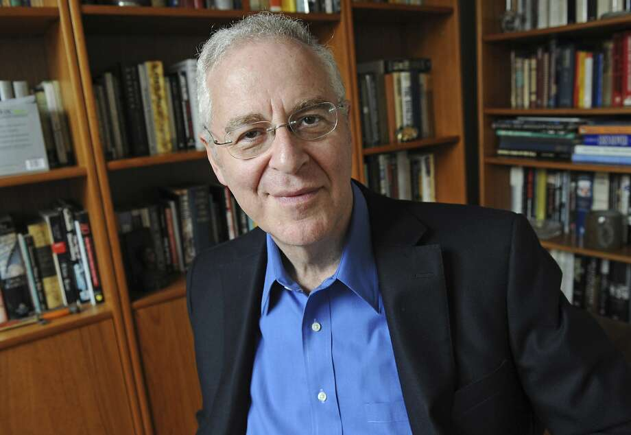 "FILE - In this April 18, 2011 file photo, Author Ron Chernow is shown at his home in the Brooklyn borough of New York.  Chernow, the historian who helped inspire the musical ""Hamilton,"" has a biography of Ulysses Grant coming out in October. Penguin Press is calling the book ""Grant"" and plans to release it October 17, 2017 the publisher told The Associated Press on Wednesday, Feb. 8. (AP Photo/ Louis Lanzano) Photo: Louis Lanzano, Associated Press"