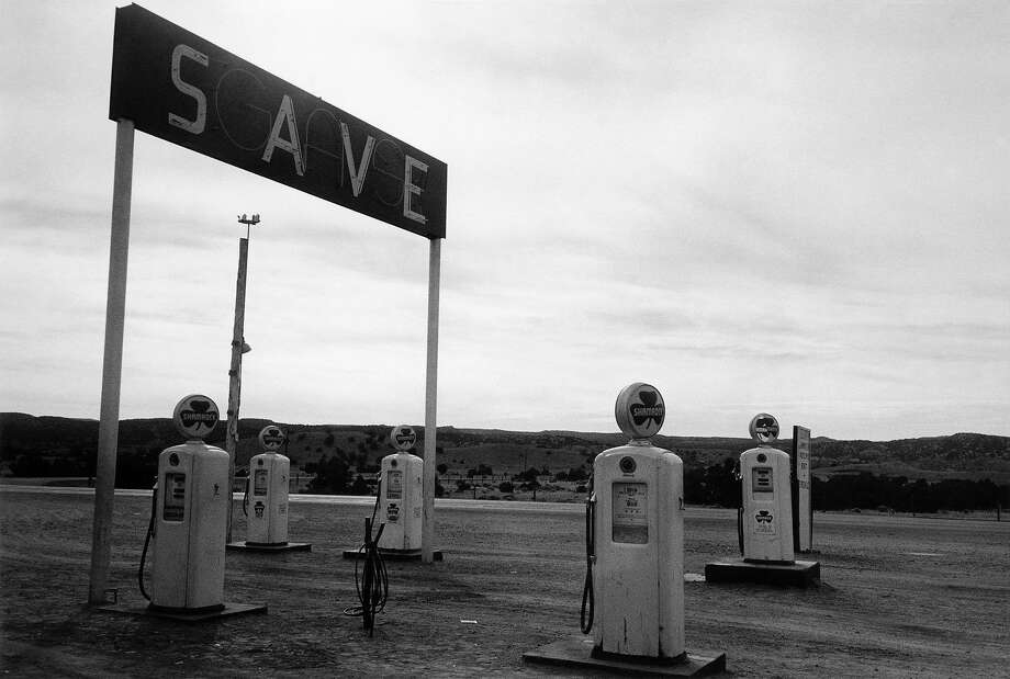 """Robert Frank, """"Santa Fe, New Mexico,"""" from the book """"The Americans"""" (1959) Photo: Robert Franks"""