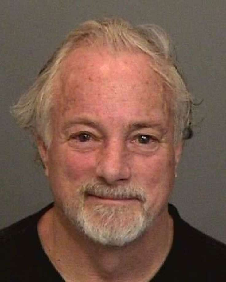 Craig Anthony Digrazia, 58, who was wanted for questioning in connection with the death of his girlfriend, was found dead from an apparently self-inflicted gunshot wound in El Dorado County, police said. Photo: Courtesy Novato Police Department / Courtesy Novato Police Department