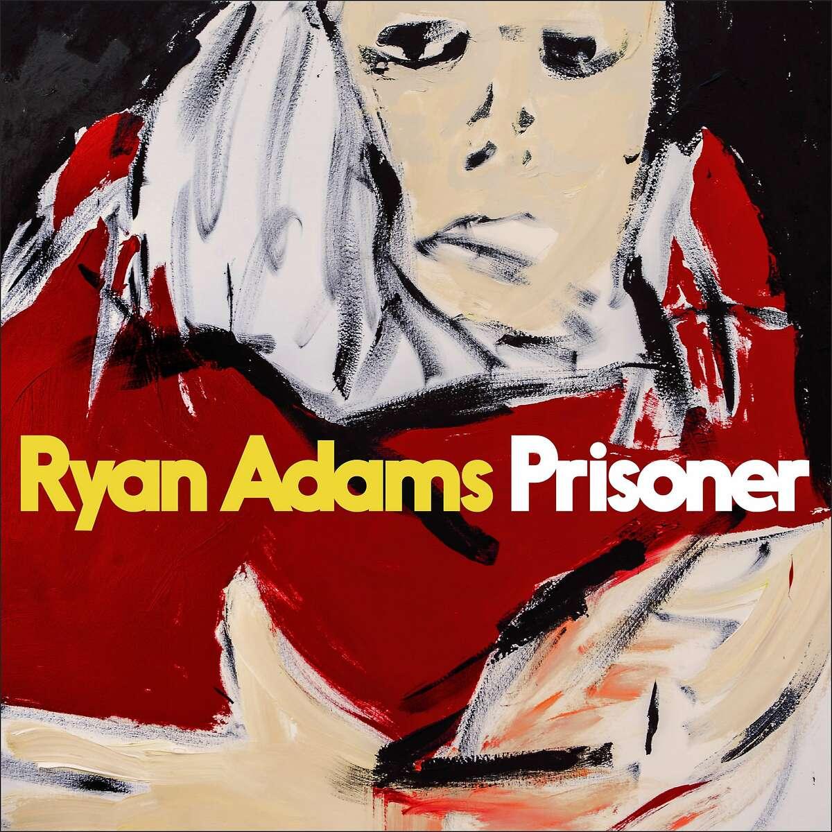 Ryan Adams, 'Prisoner'