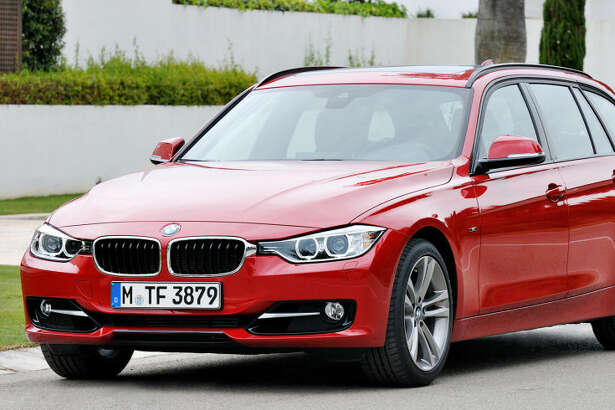 BMW 3-Series - 70,458 Surprised to see this car on the list? So are we, but the numbers don't lie. The 3-Series is a great-driving German sports sedan for people who want a dose of fun and everyday driveability in their lives. However, BMW sold almost 30-percent less 3-Series cars this year than last. It seems people are going elsewhere for their sporty daily drivers