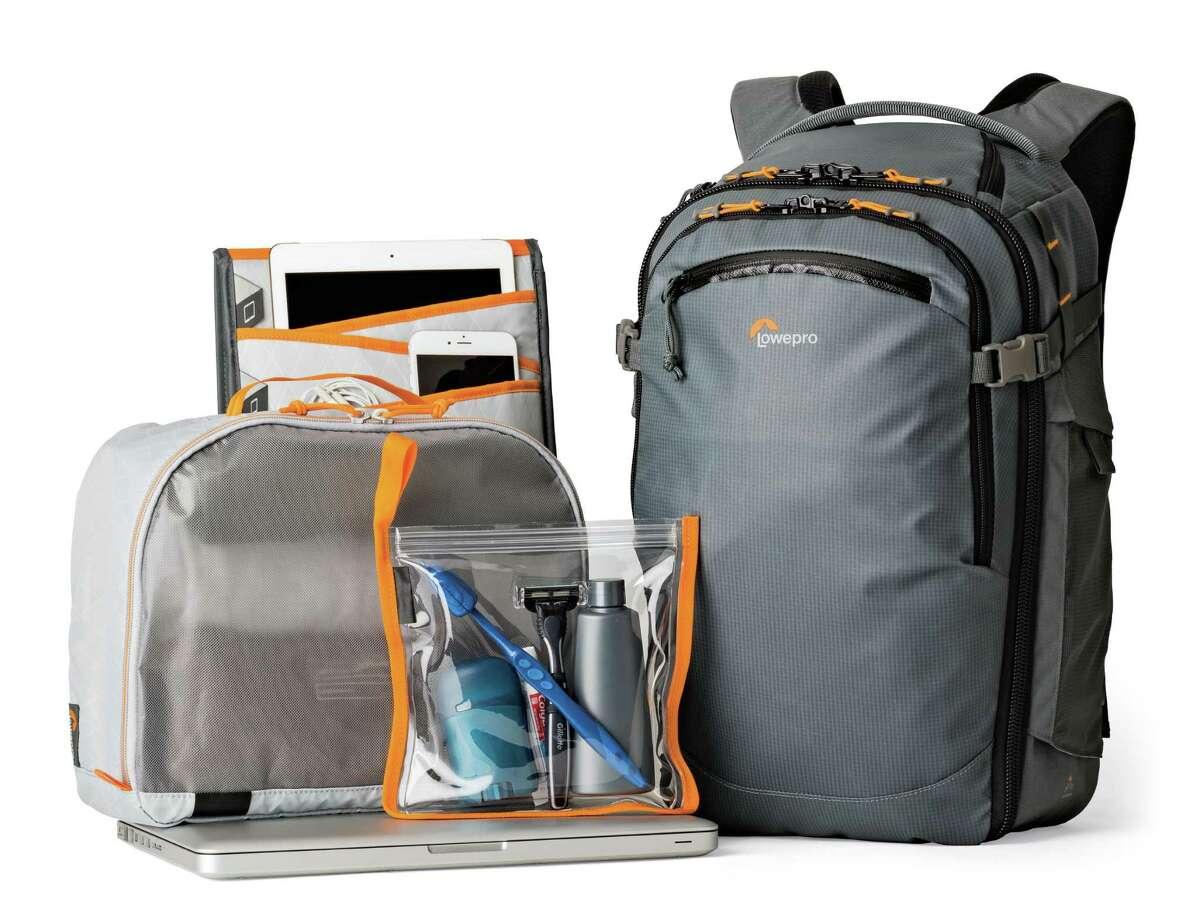 Lowepro Highline BP 300 AW Packable Bag, $169