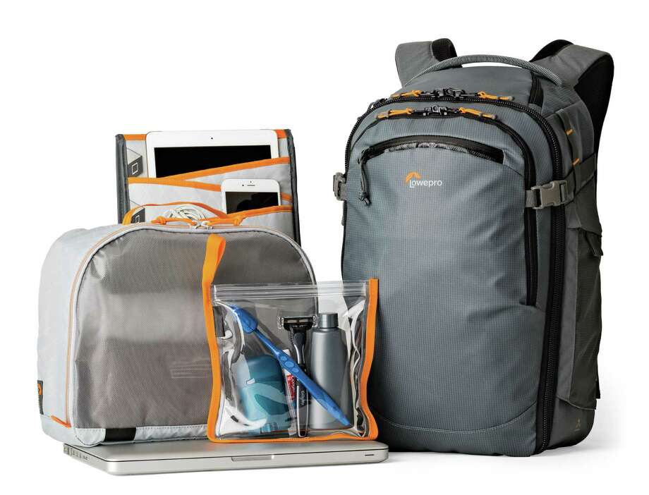 Lowepro Highline BP 300 AW Packable Bag, $169 Photo: EBags Courtesy Photo