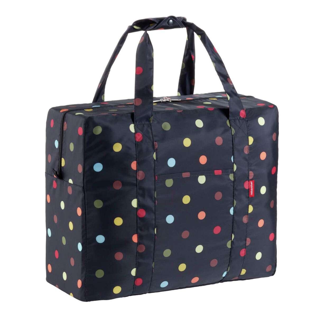 Reisenthal Black Multi Dots Bag, $24.99