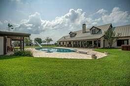 Musician Gary Clark Jr.'s Kyle, Texas ranch.
