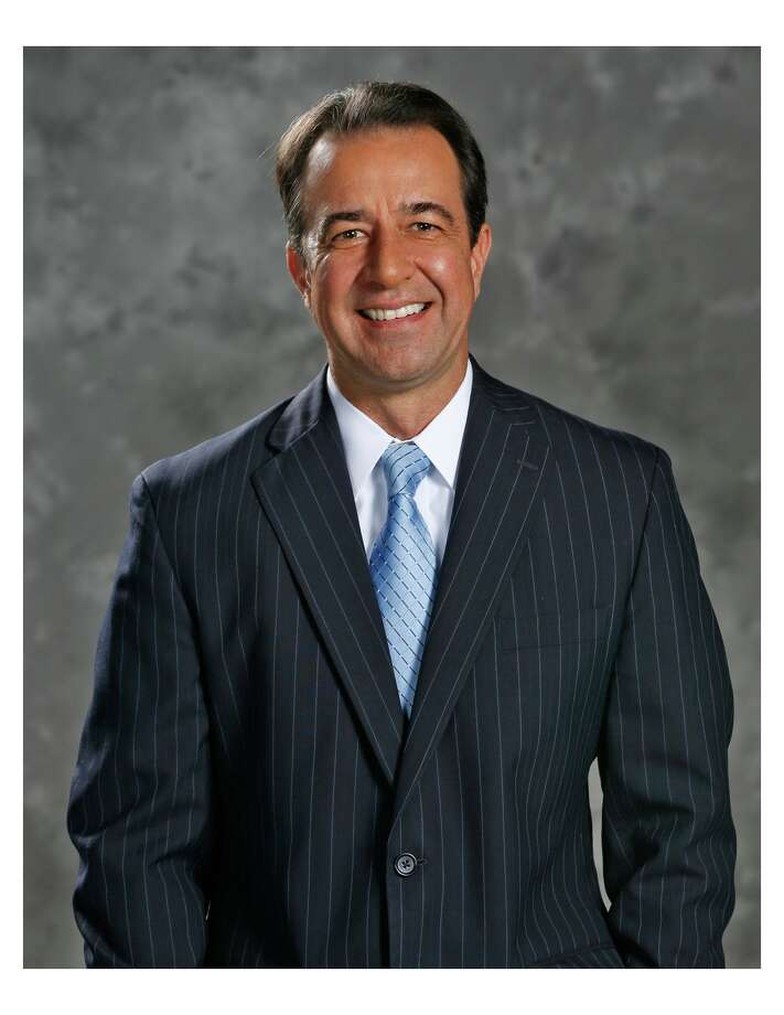 New Astros television play-by-play broadcaster Todd Kalas. Photo: Houston Astros