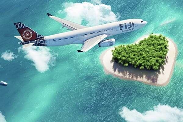 Fiji Roundtrip Travelzoo