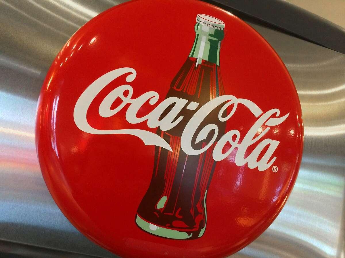 18. Coca-Cola Industry: Beverages