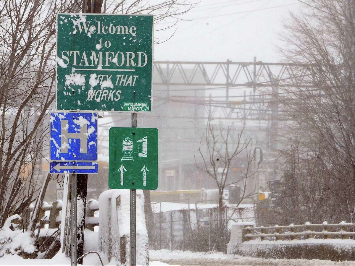 You know you're from Stamford if...