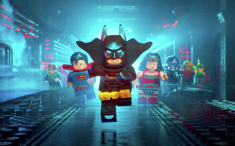 "Almost everything was awesome about ""The Lego Movie,"" including Will Arnett's Batman, a knight more dim than dark. Now he's the star of a sequel, which focuses on his domestic life – a bigger challenge than the villains of Gotham. The movie, says critic Peter Hartlaub, successfully mines ""everything that's funny about Batman — his brooding nature, his repetitive storylines, his vanity — while still maintaining most of what makes him cool."" ***Read full review Photo: Warner Bros. Pictures / © 2016 Warner Bros. Entertainment Inc. and Ratpac-Dune Entertainment LLC."