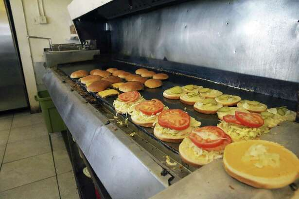 Floyd's Dairy Bar makes burgers the same way as founder Floyd Bell started in 1961.