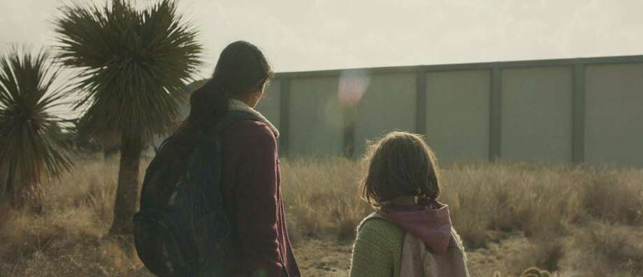 Super Bowl viewers saw an effective spot for 84 Lumber that highlighed immigration to the United States. Too controversial for Fox TV, so the firm edited the spot to eliminate the ending with a wall. Photo: 84 Lumber /TNS / Pittsburgh Post-Gazette