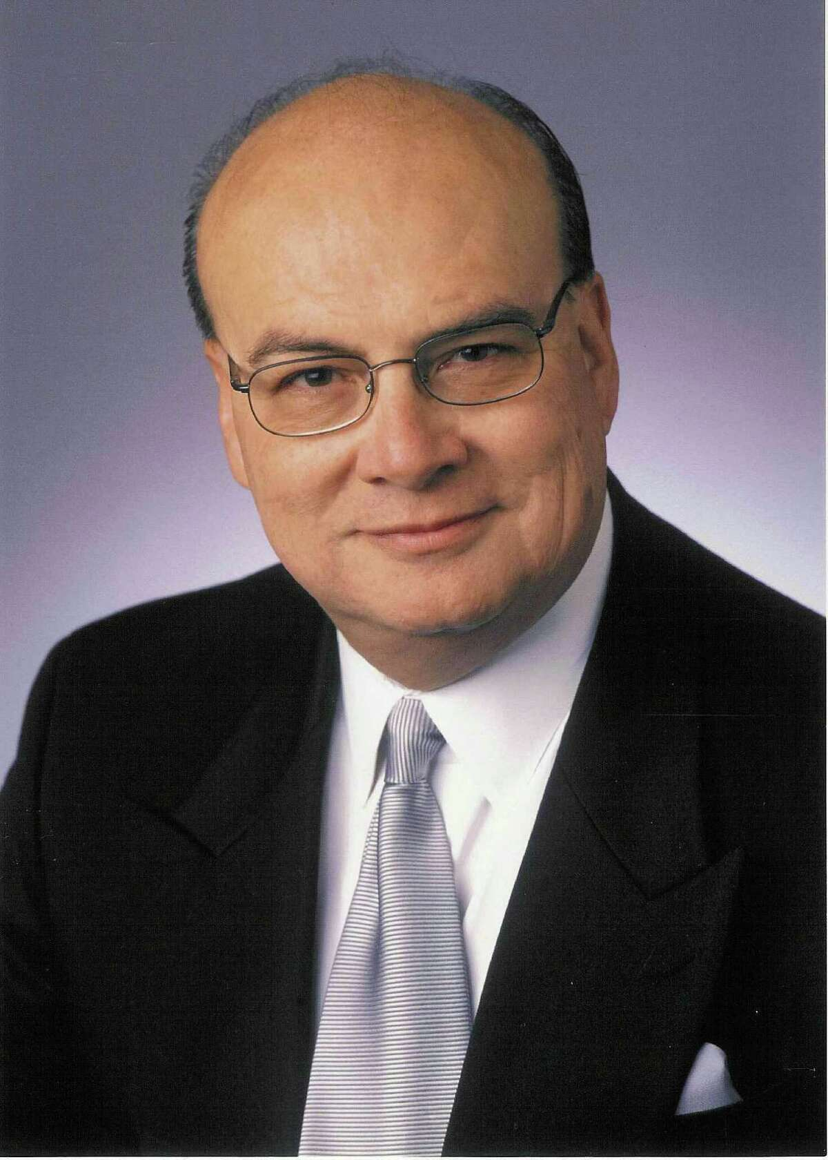 Arthur Rojas Emerson has been named president and CEO of KLRN-TV.