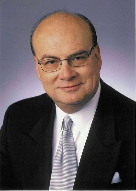 Arthur Rojas Emerson has been named president and CEO of KLRN-TV. Photo: KLRN