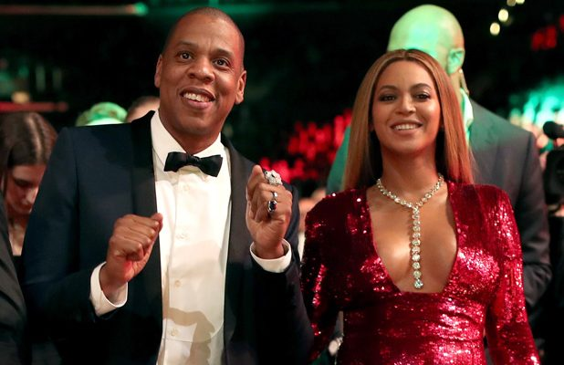 Jay-Z and Beyonce to Hit 21 North American Cities During On the Run 2 Concert Tour