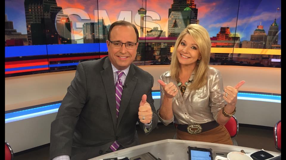 Three San Antonio TV stations adding more local news - SFChronicle com