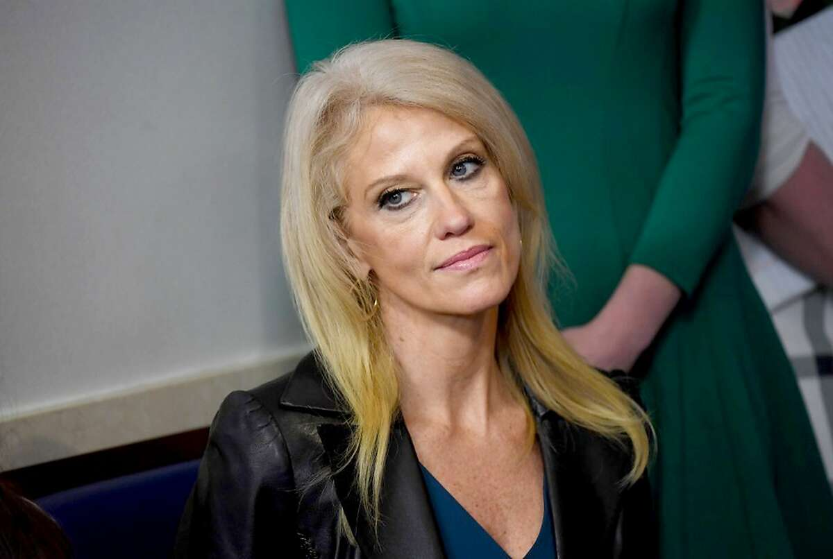 She was raised by four women. Conway was three years old when her parents divorced, so she was raised by her mother, grandmother, and two unmarried aunts.