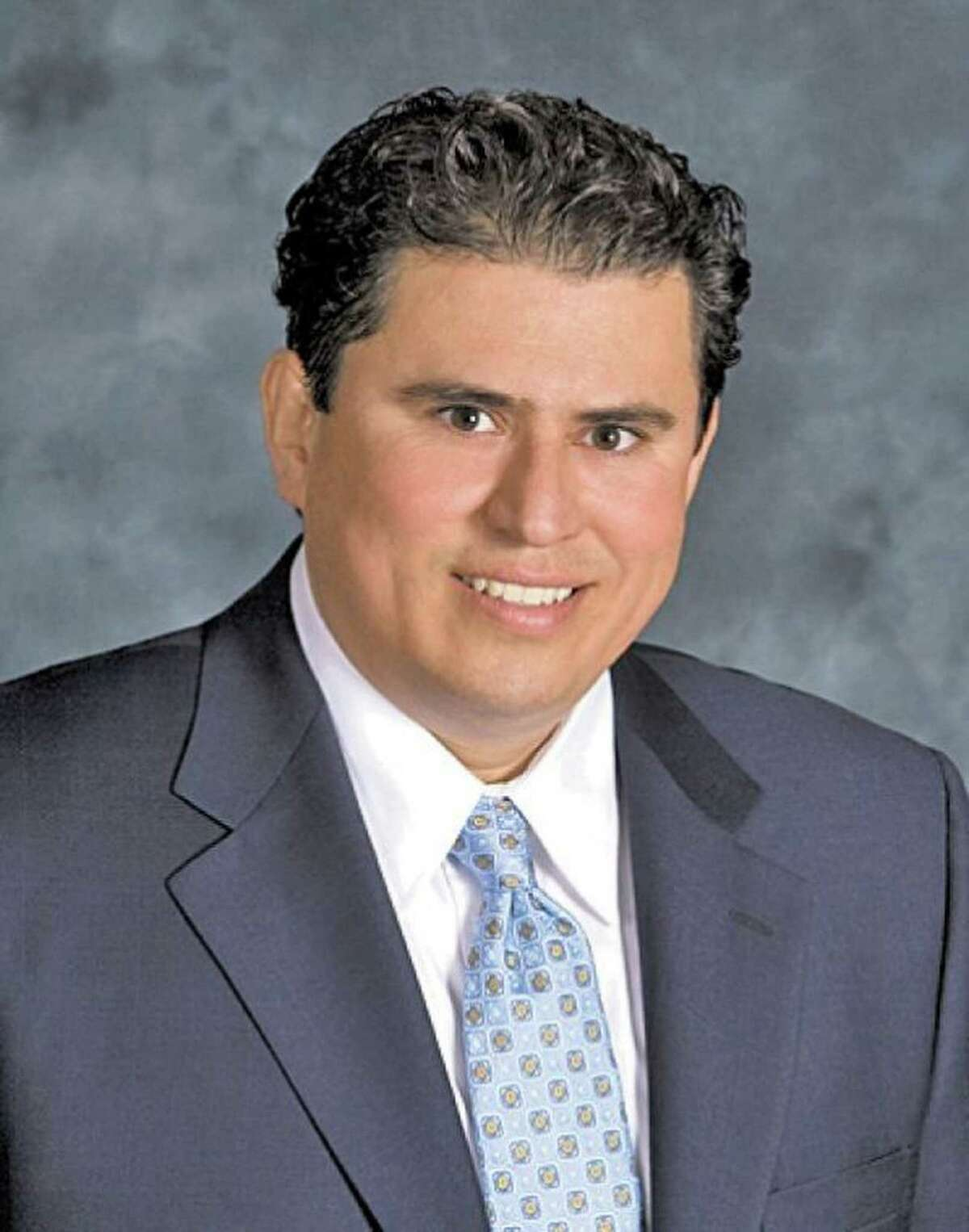 Rolando Pablos, seen in an undated courtesy photo provided Monday, Dec. 5, 2016 by the Governor's Office, has been named the next Secretary of State by Gov. Greg Abbott.
