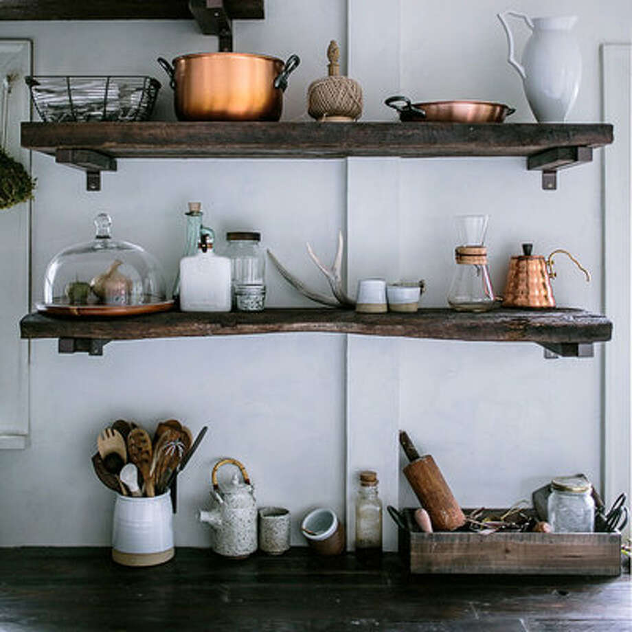 Wood Mode Kitchen Cabinets Craigslist: 11 Ways To Add Moody Character To Every Room