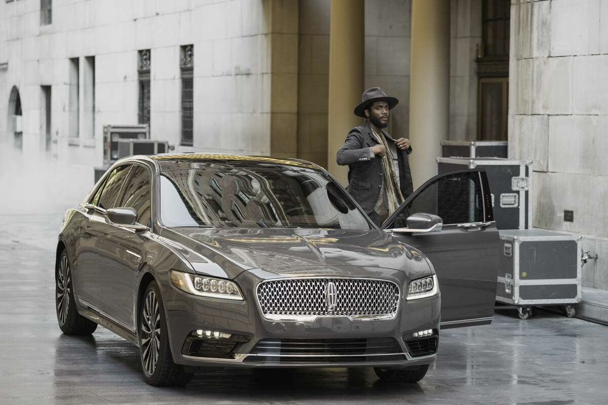The Lincoln Motor Company is set to debut a new Continental TV ad featuring contemporary Texas blues musician Gary Clark Jr. and a custom-made amplifier that reflects features of the 2017 Lincoln Continental. The ad will air during the Grammys on Sunday, Feb. 12, 2017.