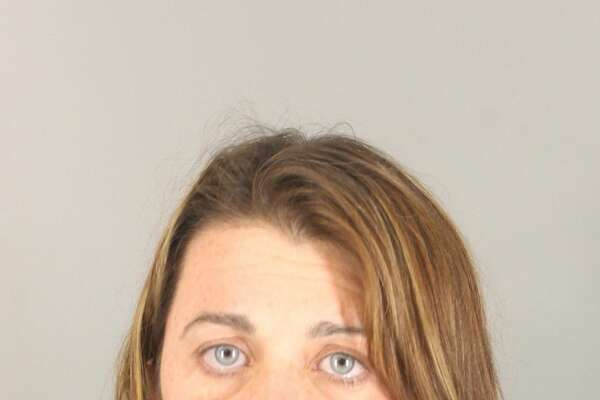 Kelly Daws was booked into the Jefferson Counyy Correctional Facility on Monday for aggravated assault/family violence with a deadly weapon. Her bond was set at $400,000. She bonded out Tuesday afternoon