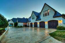 ESQUIRE San Antonio, TX 78257 $1,750,000 Neighborhood: The Dominion Year Built: 2007 Lot Size: .82 5 bed 4 bath 6,189 Sq Ft Photo courtesy of Keller Williams San Antonio.