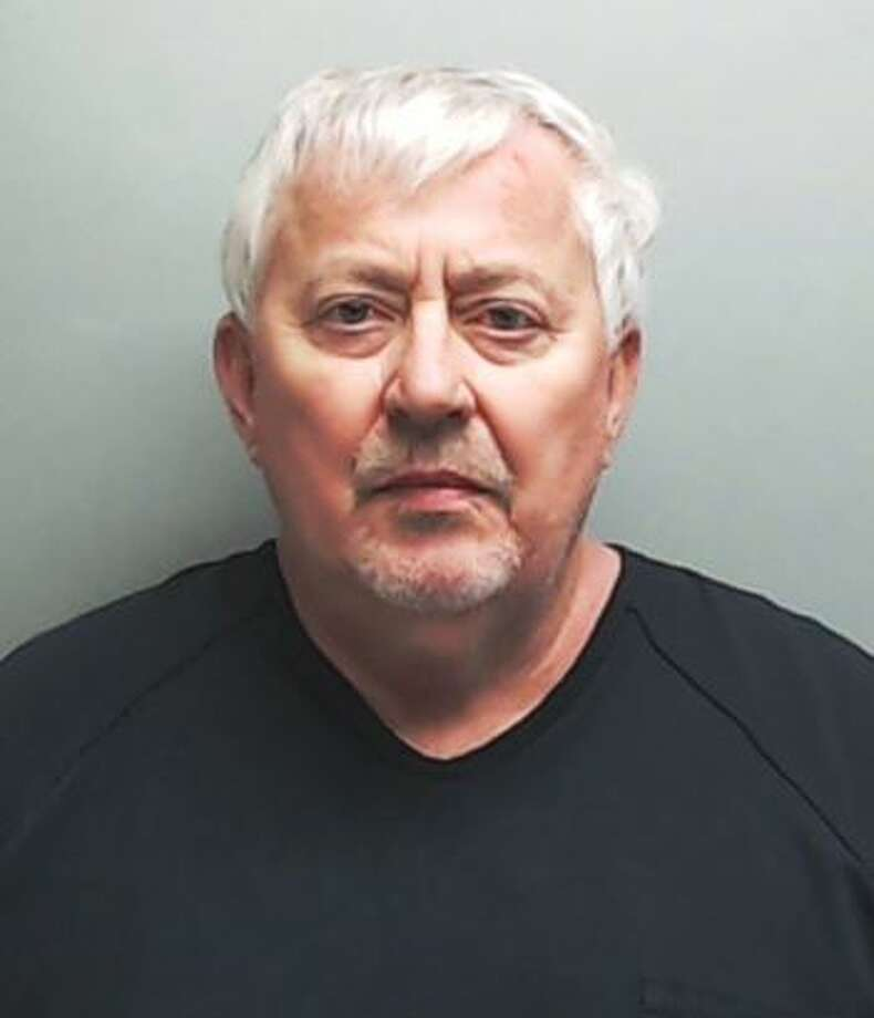 Jimmy Rhodes, 68, was arrested Feb. 9, 2017 and charged with murder in the first degree in Hays County. Photo: Courtesy/Hays County Sheriff's Office