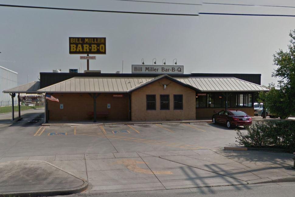 The Vault Restaurant San Antonio