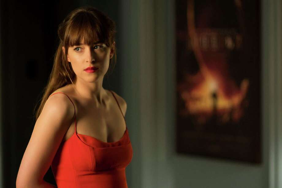 """The latest """"Fifty Shades"""" film was a largely Vancouver, B.C., production. Check out some other """"Seattle"""" movies that were actually shot north of the border. Photo: Doane Gregory, AP / © Universal Pictures"""