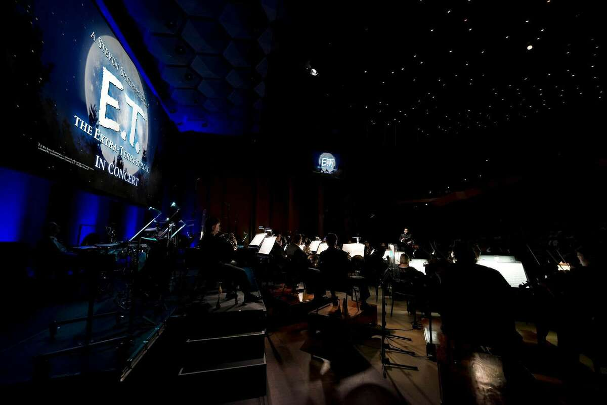David Dow Bentley III says the Houston Symphony's tribute to