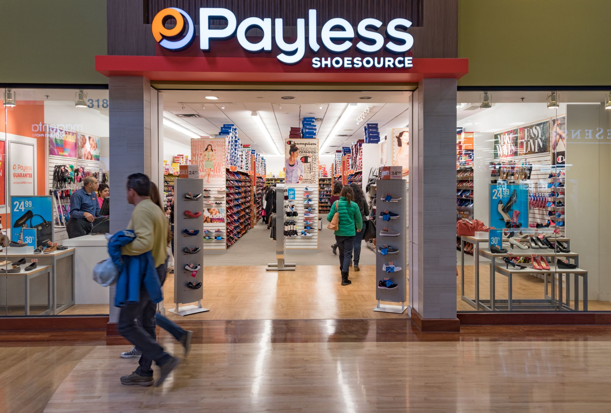 payless shoesource paying less for fashion Fast moving since it is fashion there are newer employer reviews for payless shoesource see most recent nov 13, 2010 retail marketing strategy.