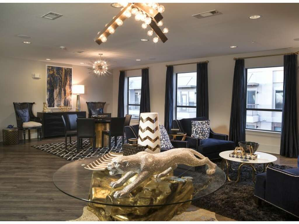 luxury student apartments open at trinity university - san antonio
