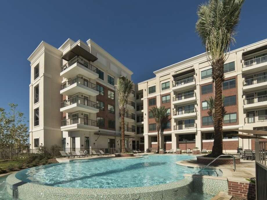 Luxury student apartments open at Trinity University San Antonio