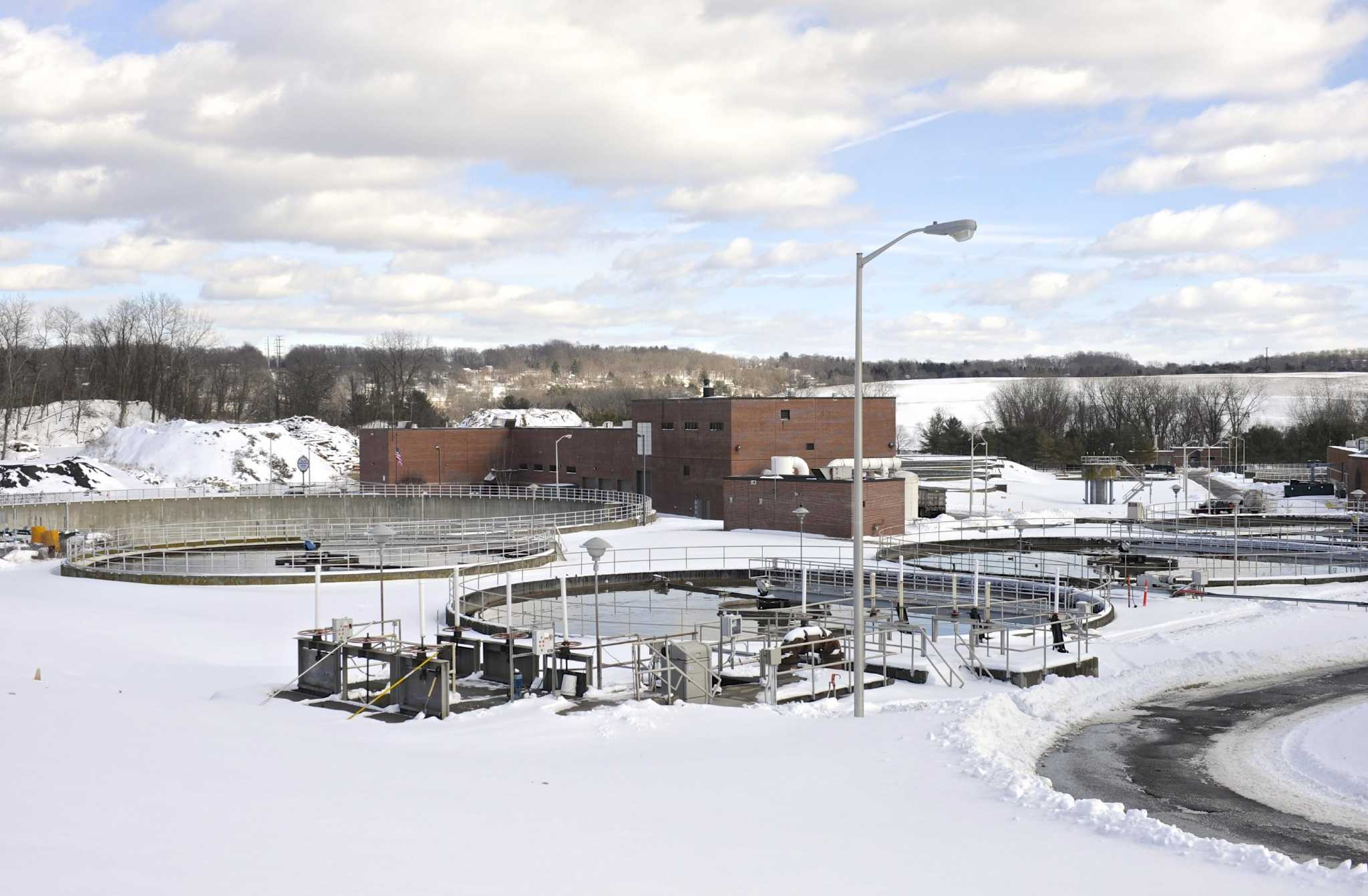 Danbury to reduce capacity at waste treatment facility - NewsTimes