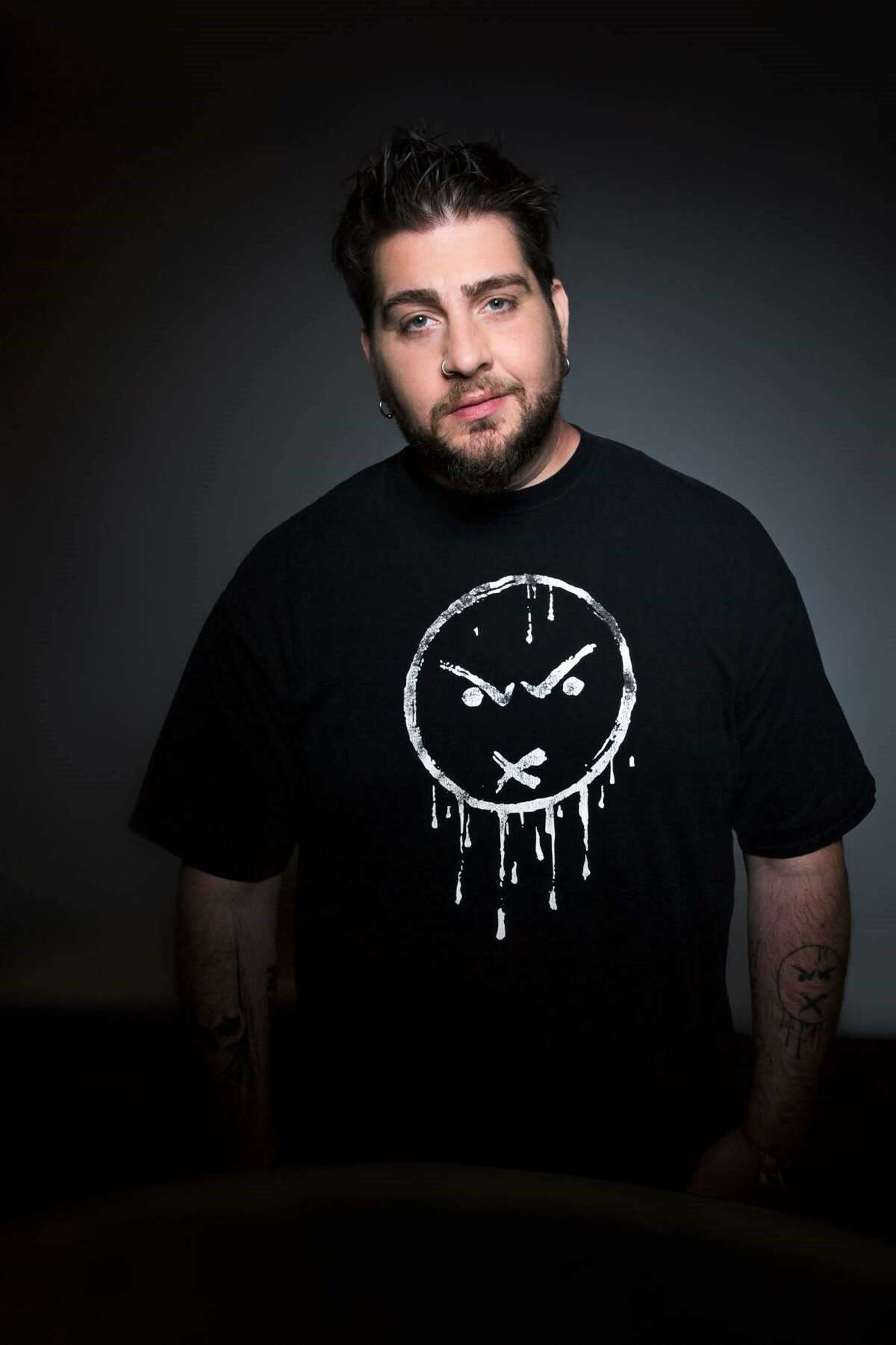 Big Jay Oakerson performs at Mohegan Sun's comedy club on Friday and Saturday. Find out more.