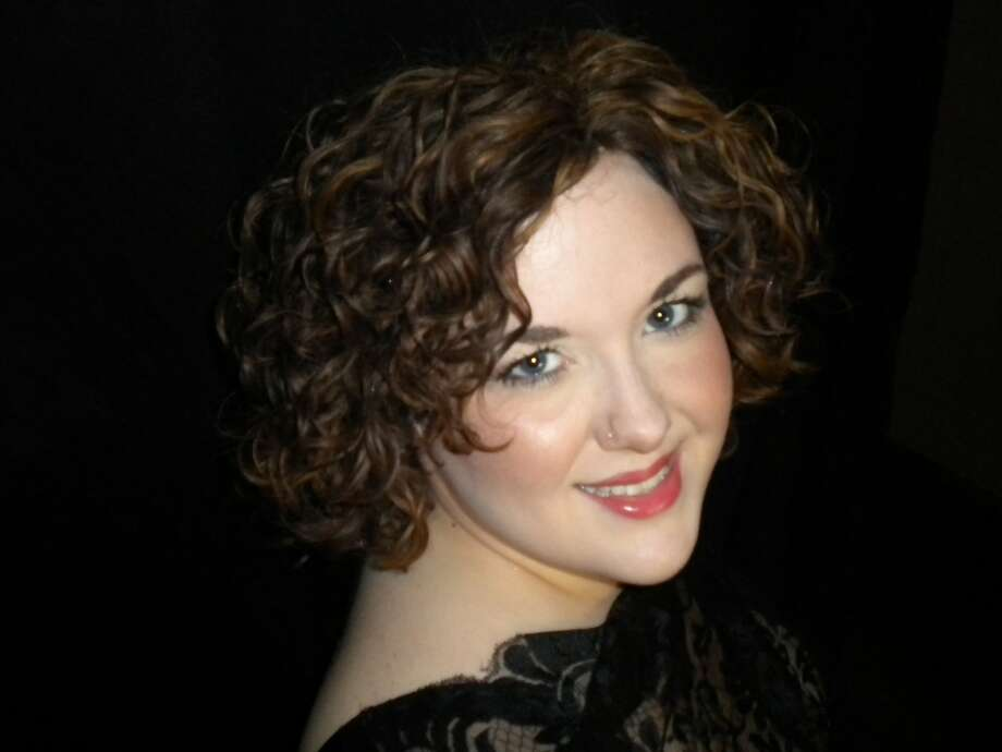 Toni Marie Palmertree is the lead soprano for two of the one-acts. Photo: Courtesy SF Opera