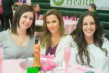 Were you Seen at the 17th annual 'Pink Zone' Siena women's basketball game on campus at the Alumni Recreation Center on     Friday, Feb. 10, 2017     ?