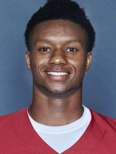 Joe Mixon University of Oklahoma football  2016 school photo