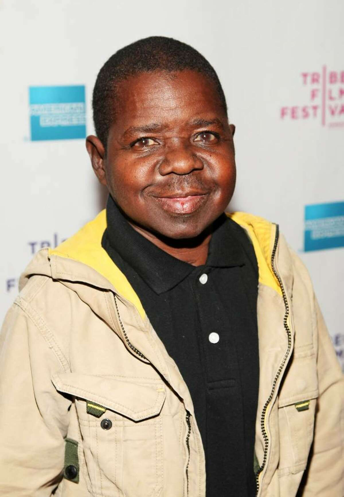 NEW YORK - APRIL 25: Actor Gary Coleman attends the premiere of