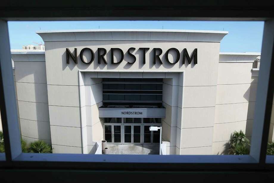 58279d3aa55e Nordstrom, like other retailers, is being buffeted by a sea change in  consumer spending