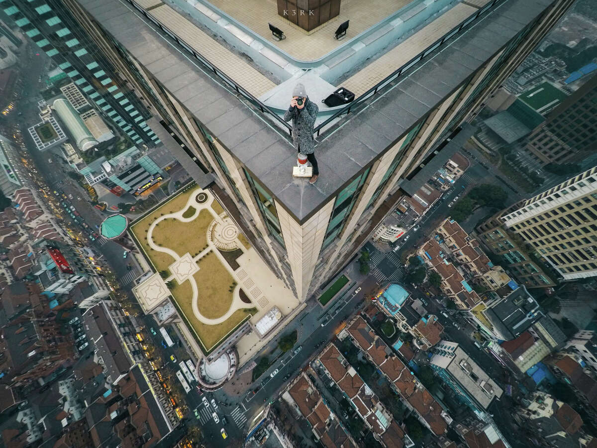 SkyPixel winners for 2015.