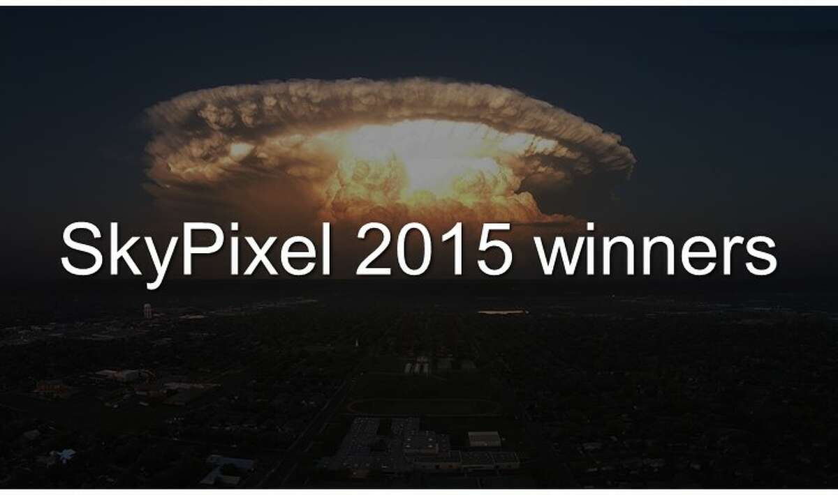 Continue clicking to see the SkyPixel winners for 2015.