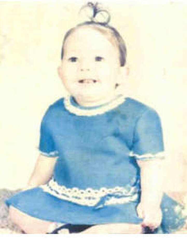 There's been no sign of a Texas toddler for 46 yearsSomeone posing as a babysitter kidnapped 21-month-old Melissa Suzanne Highsmith in 1971. There's been no sign of her since. Photo: Texas DPS