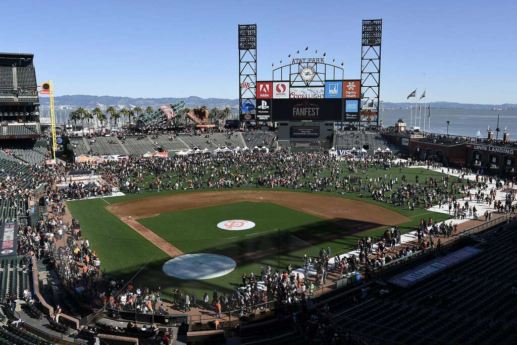 Our favorite places to eat and drink around att park san there are plenty of choices for food and drink not only inside att park but in fandeluxe Image collections
