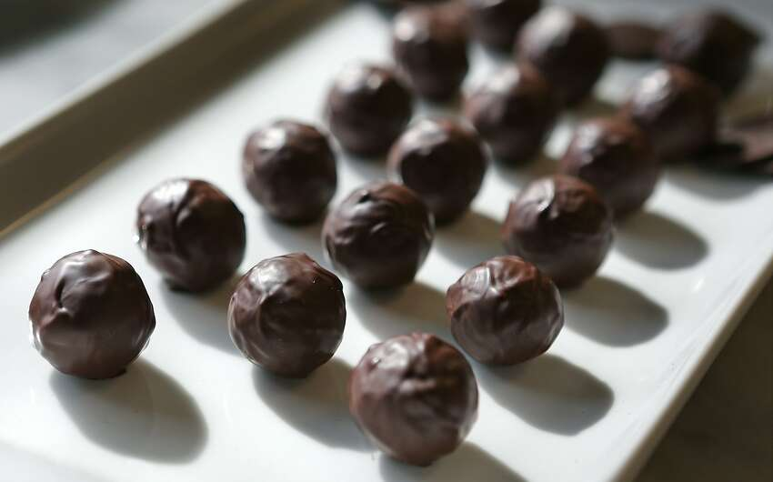 Click through the slideshow to see a selection of candy and chocolate made in Connecticut.