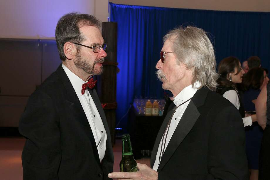 Were you Seen at the  20th Annual Bartenders' Ball, to benefit CAPTAIN Youth and Family Services, at  the Saratoga Springs City Center on Saturday, Feb. 11, 2017?  Photo: Joe Putrock/Special To The Times Union
